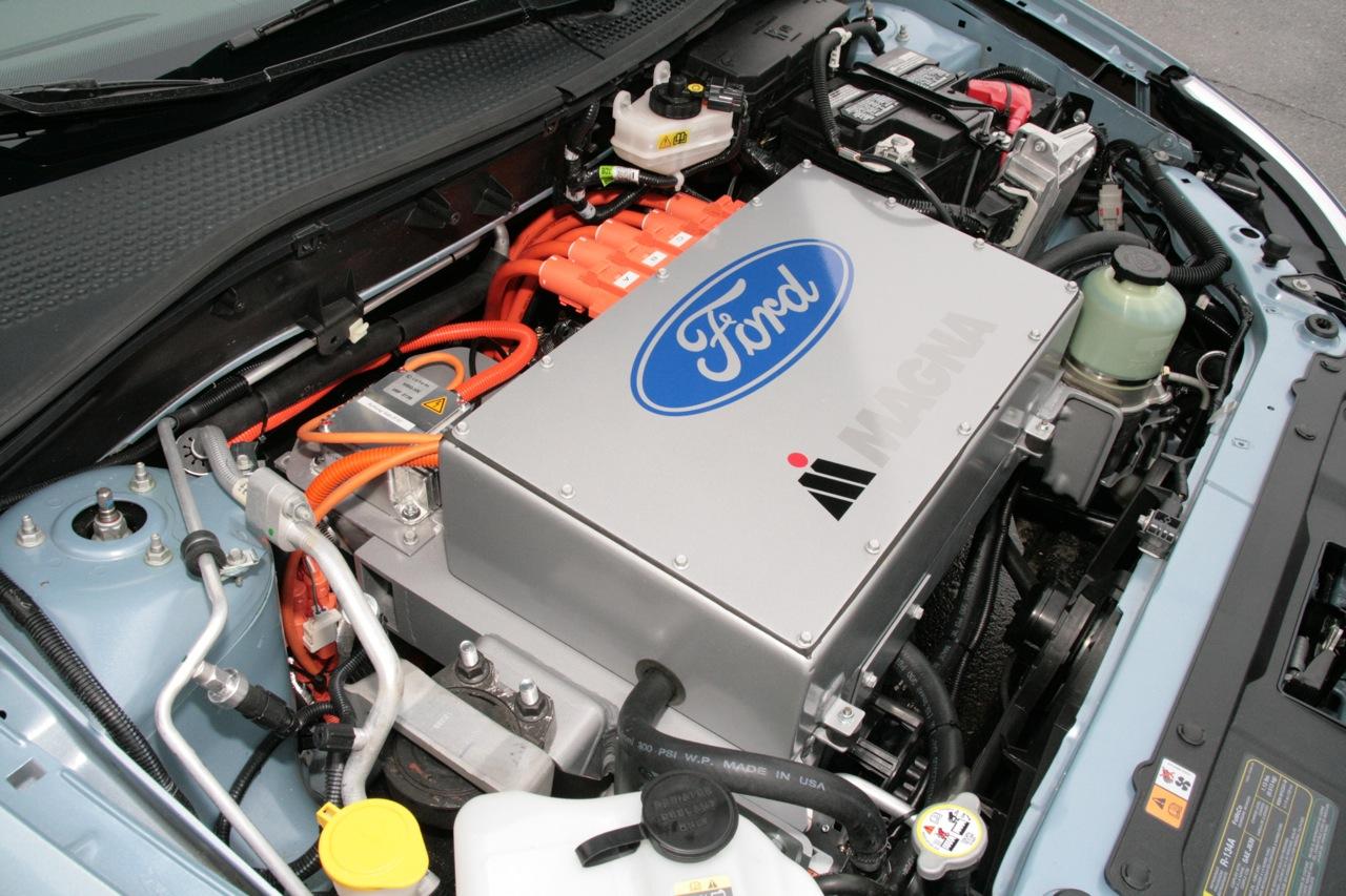 какой аккумулятор лучше для автомобиля форд фокус #11